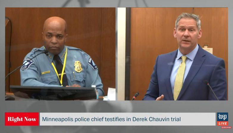 Minneapolis Police Chief Medaria Arradondo-1
